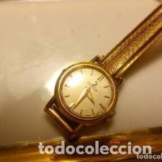 RELOJ ORO 18 KILATES OMEGA DE SEÑORA. (Relojes - Relojes Actuales - Omega)