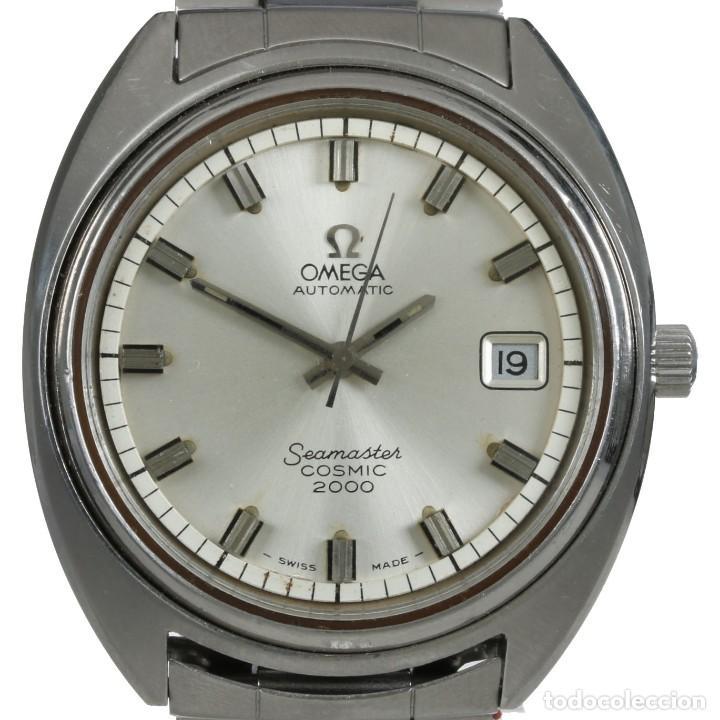 OMEGA SEAMASTER COSMIC 2000 70S (Relojes - Relojes Actuales - Omega)