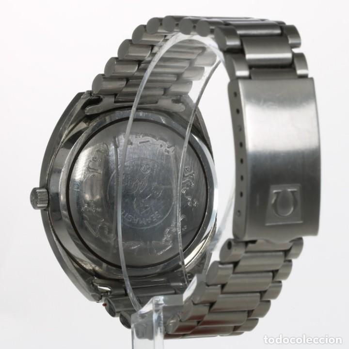 Relojes - Omega: Omega Seamaster Cosmic 2000 70s - Foto 4 - 171594087