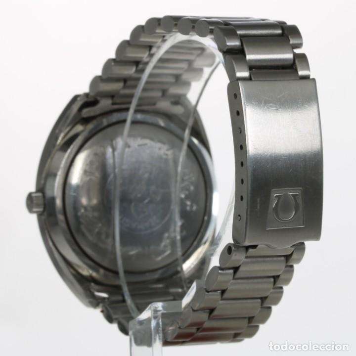Relojes - Omega: Omega Seamaster Cosmic 2000 70s - Foto 5 - 171594087