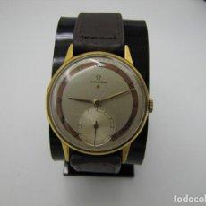Relojes - Omega: ANTIGUO RELOJ OMEGA CAJA EN ORO Y ACERO . Lote 171688987