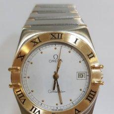 Relojes - Omega: RELOJ OMEGA CONSTELLATION 1448.5/431. Lote 171726797
