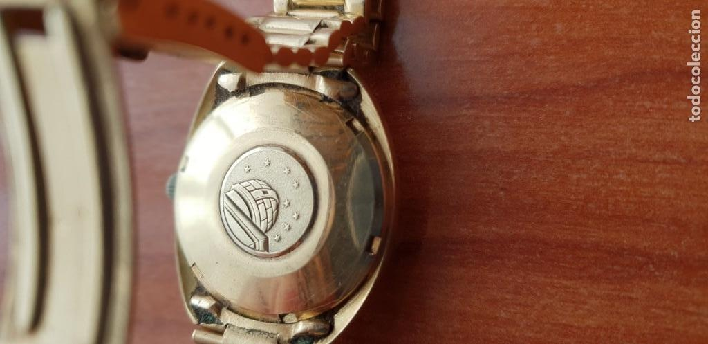 Relojes - Omega: Reloj Omega constellation oro año 70 - Foto 3 - 139567874