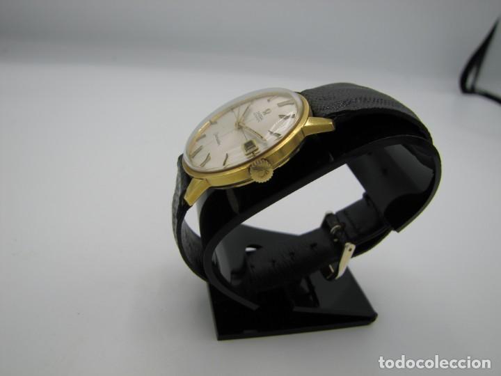 Relojes - Omega: Reloj Omega seamaster Automatico en oro 18k con calendario - Foto 3 - 172010054