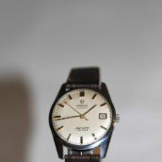 Relojes - Omega: OMEGA SEAMASTER DE VILLE FUNCIONA OK. MOVIMIENTO 562 OMEGA 24 JEWELS. Lote 172134577