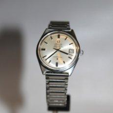 Relojes - Omega: OMEGA CONSTELLATION AUTOMATICO FUNCIONA OK. Lote 172136530