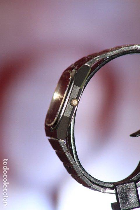 Relojes - Omega: Omega Seamaster Quartz Ceramic CERMET Perfecto. - Foto 7 - 172184623