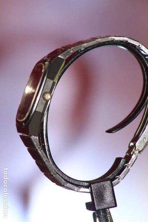 Relojes - Omega: Omega Seamaster Quartz Ceramic CERMET Perfecto. - Foto 9 - 172184623