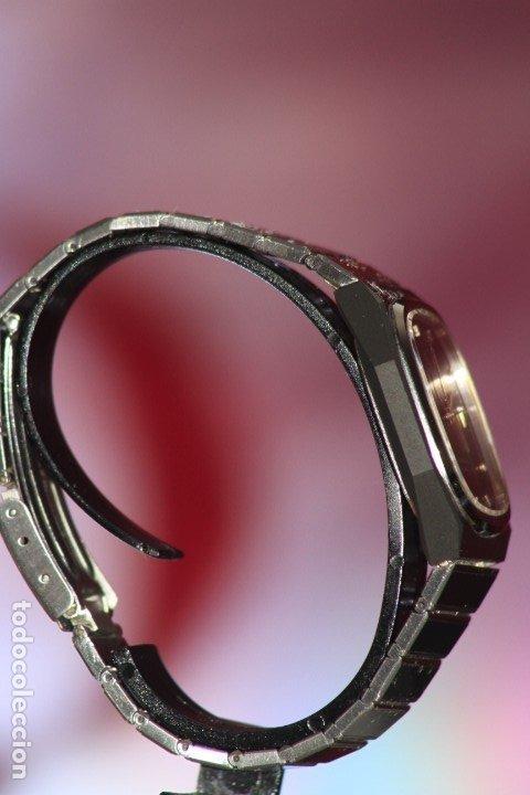 Relojes - Omega: Omega Seamaster Quartz Ceramic CERMET Perfecto. - Foto 11 - 172184623