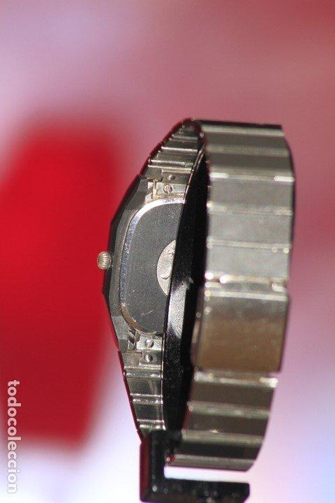 Relojes - Omega: Omega Seamaster Quartz Ceramic CERMET Perfecto. - Foto 12 - 172184623