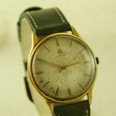 Relojes - Omega: RARO OMEGA BK 14757 61 SC CALIBRE 600. Lote 172904518