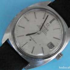 Relojes - Omega: OMEGA CONSTELLATION AUTOMATICO CAL 564. Lote 172905354