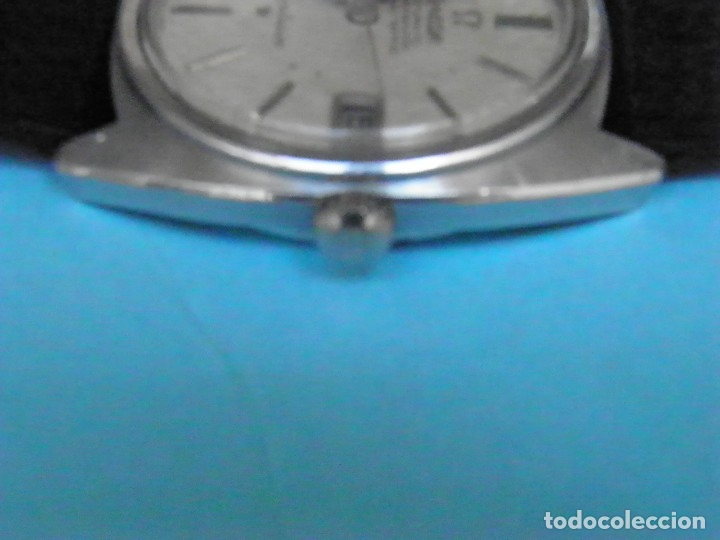 Relojes - Omega: OMEGA CONSTELLATION AUTOMATICO CAL 564 - Foto 2 - 172905354
