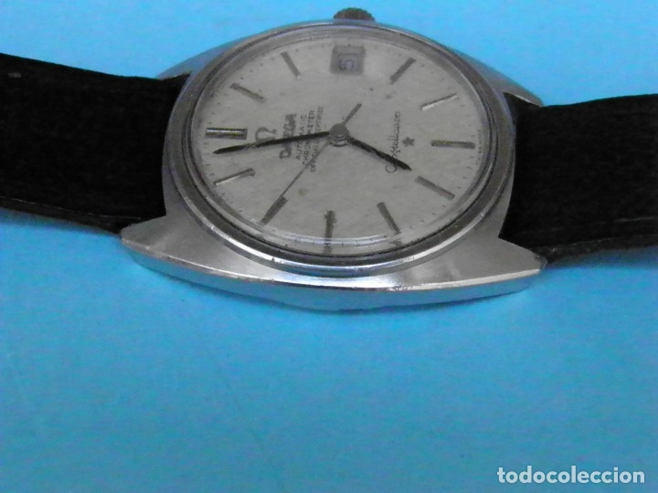 Relojes - Omega: OMEGA CONSTELLATION AUTOMATICO CAL 564 - Foto 3 - 172905354
