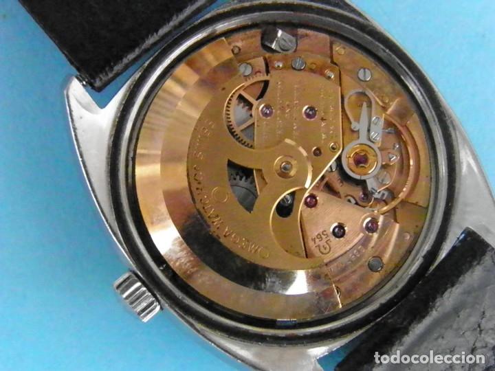 Relojes - Omega: OMEGA CONSTELLATION AUTOMATICO CAL 564 - Foto 6 - 172905354