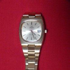 Relojes - Omega: RELOJ OMEGA CHAPADO ORO. Lote 172975717