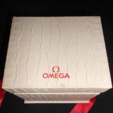 Relojes - Omega: CAJA RELOJ OMEGA. Lote 214793541