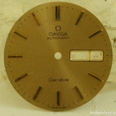 Relojes - Omega: ESFERA OMEGA CALIBRE 1022 U SIMILAR 29.5MM. Lote 175211019