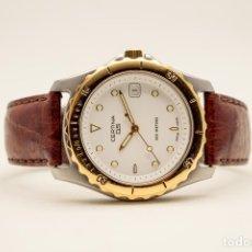 Relojes - Omega: CERTINA DS TRIONYX 200M RELOJ DE BUCEO . Lote 175504389