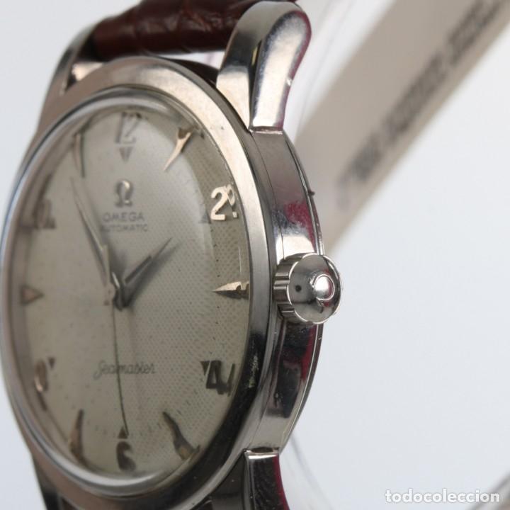 Relojes - Omega: Omega Seamaster 1950s Nido de abeja - Foto 5 - 175612283