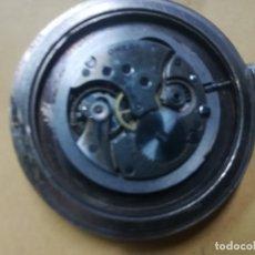 Relojes - Omega: RELOJ BOLSILLO OMEGA CUERDA. Lote 175686309