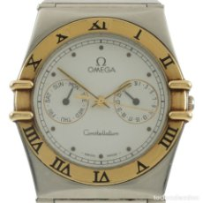 Relojes - Omega: OMEGA CONSTELLATION CUARZO. Lote 176280665