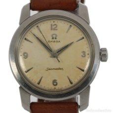 Relojes - Omega: OMEGA SEAMASTER AÑO 1954 CAL.420. Lote 176686762
