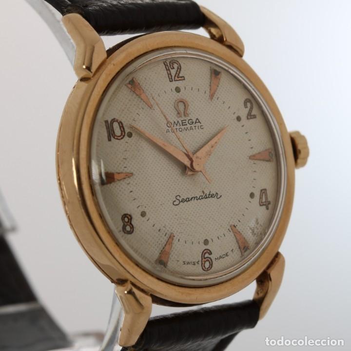 Relojes - Omega: Omega Seamaster Juegos Olímpicos Melbourne 1956 - Foto 3 - 176724654