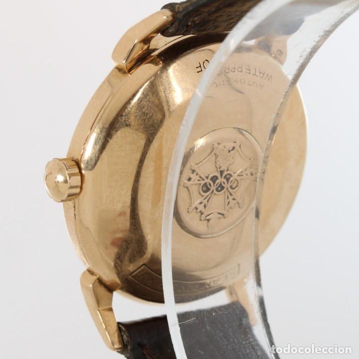 Relojes - Omega: Omega Seamaster Juegos Olímpicos Melbourne 1956 - Foto 4 - 176724654