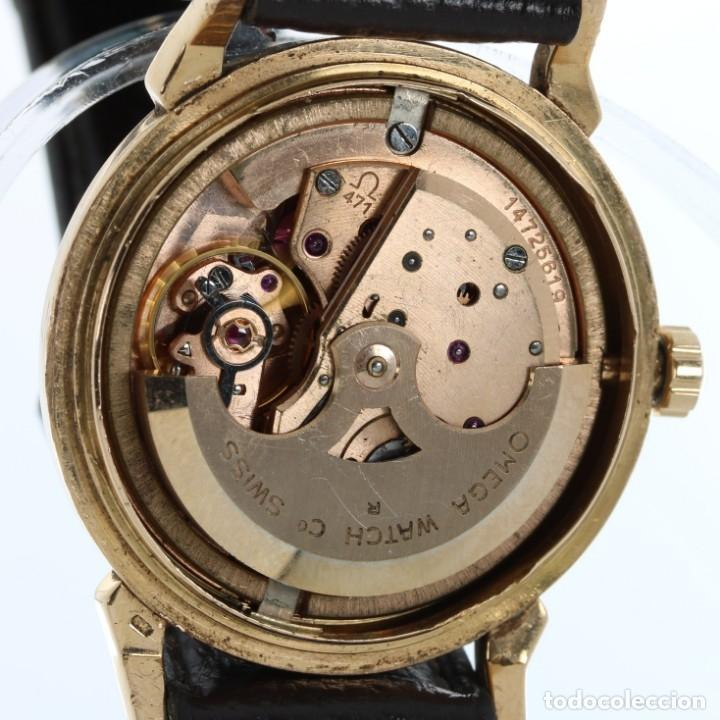 Relojes - Omega: Omega Seamaster Juegos Olímpicos Melbourne 1956 - Foto 6 - 176724654