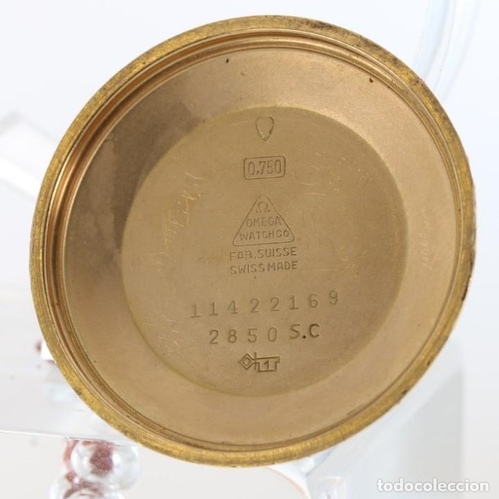 Relojes - Omega: Omega Seamaster Juegos Olímpicos Melbourne 1956 - Foto 7 - 176724654
