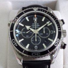 Relojes - Omega: OMEGA SEAMASTER PROFESSIONAL CHRONOMETER CO-AXIAL 600 CHRONO 46MM. Lote 176849934
