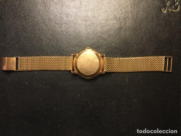 Relojes - Omega: Reloj caballero de oro de ley - Foto 7 - 137922958