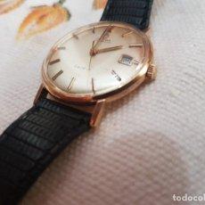 Relojes - Omega: OMEGA GENEVE DE ORO 18KL AUTOMATICO. Lote 178025343