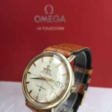 Relojes - Omega: OMEGA CONSTELLATION PIE-PAN CALIBRE 561. Lote 178206840