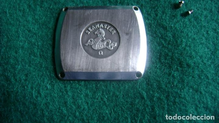 Relojes - Omega: OMEGA SEAMASTER CUATZO MOV 1342 FUNCIONANDO DIAL MUY RARO VER FOTOS - Foto 3 - 178653310