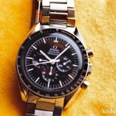 Relojes - Omega: OMEGA SPEEDMASTER DE 1968, MUY CARISMÁTICO. Lote 178805190
