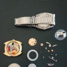 Relojes - Omega: LOTE DE RELOGES OMEGA GENEVE PARA SU RECONSTRUCCION. Lote 178915245