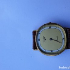 Relojes - Omega: LONGINES QUARTZ . Lote 179193327