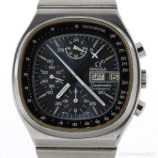 Relojes - Omega: OMEGA SPEEDMASTER TV VINTAGE 1970´S. Lote 179310601