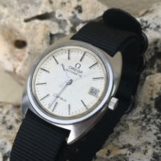 Relojes - Omega: U18 RELOJ VINTAGE OMEGA AUTOMATIC 564. Lote 179319923