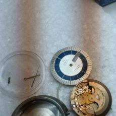 Relojes - Omega: U18 RELOJ OMEGA DYNAMIC COMPLETO DESPIEZADO. Lote 179320530