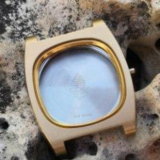 Relojes - Omega: CAJA RELOJ OMEGA NUEVO ANTIGUO STOCK. Lote 179323945