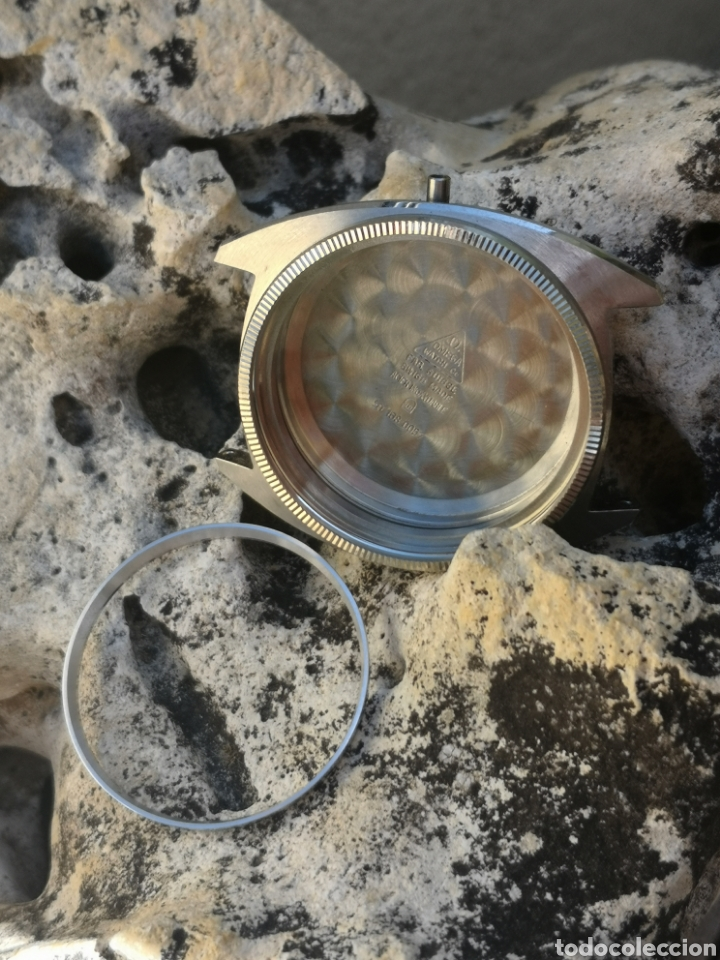 Relojes - Omega: Caja Relojes Omega Costellation NUEVO - Foto 3 - 179325730