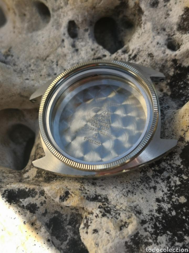 CAJA RELOJES OMEGA COSTELLATION NUEVO (Relojes - Relojes Actuales - Omega)