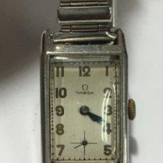 Relojes - Omega: RELOJ OMEGA CARGA MANUAL ANTIGUO PARA ARREGLAR O PIEZAS. Lote 179392916