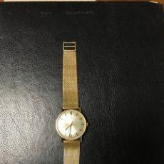 Relojes - Omega: OMEGA VINTAGE ORO 18KT. Lote 179955663