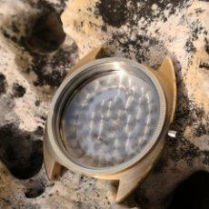 Relojes - Omega: CAJA RELOJ OMEGA COSTELLATION NUEVO.. Lote 180015732