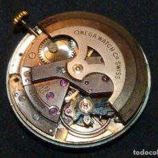 Relojes - Omega: OMEGA AUTOMATICO MAQUINARIA CALIBRE 562. Lote 180033165