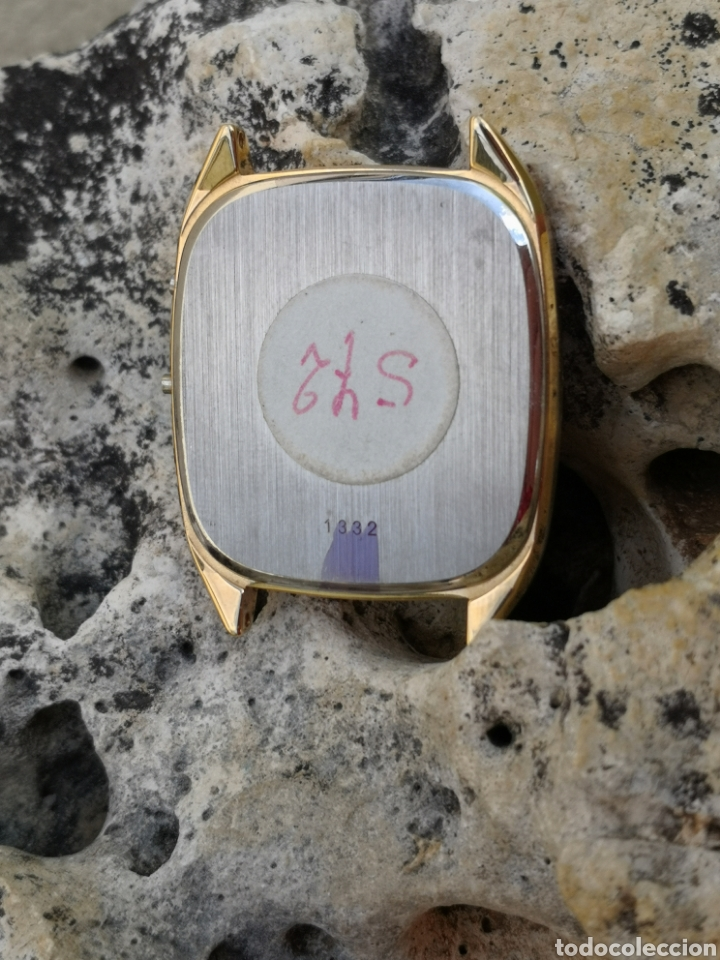 Relojes - Omega: Caja Relojes Omega vintage NUEVA. - Foto 2 - 180075747